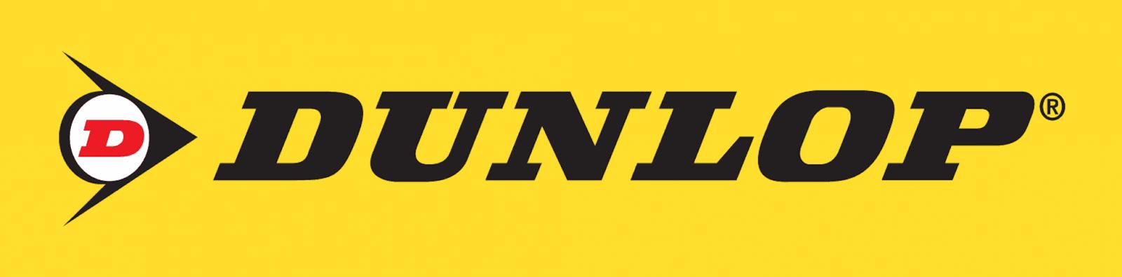 Logotipo de Dunlop